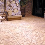 Concrete Patios & Driveways