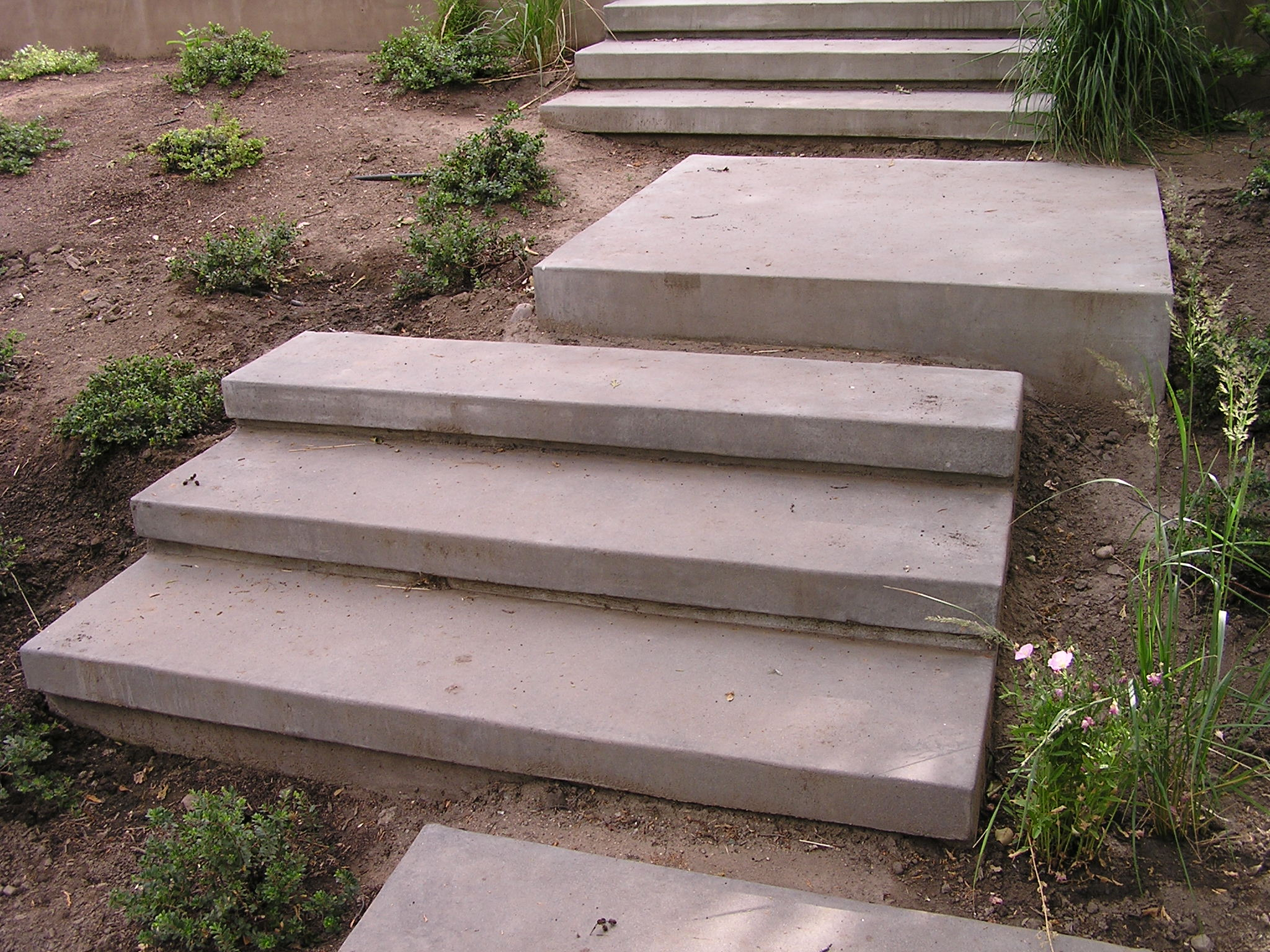 OLYMPUS DIGITAL CAMERA & Sand Finishes / Acid Washed | Surface Solutions Concrete SF Bay Area ...