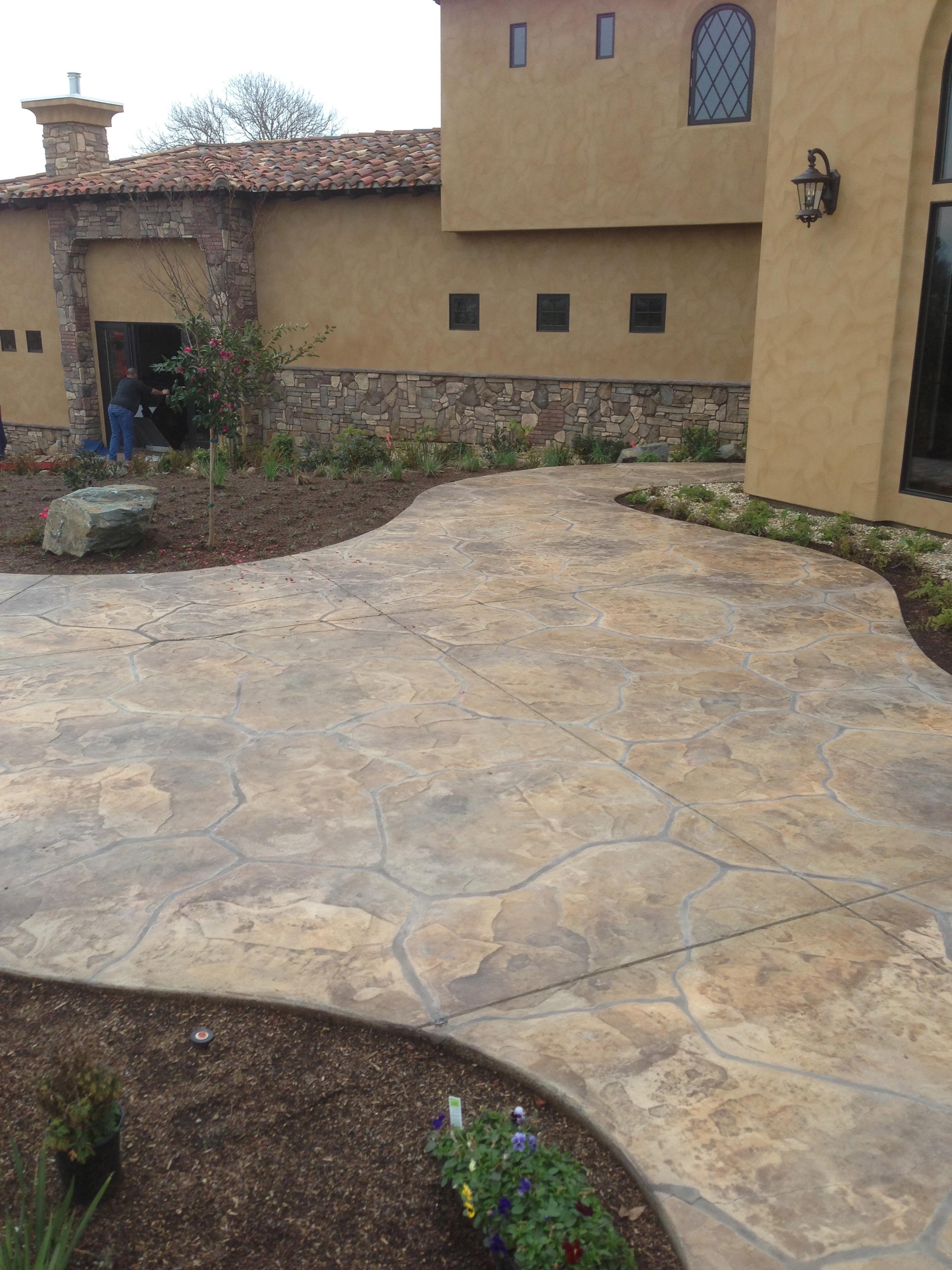 Concrete Pool Decks Surface Solutions Concrete Sf Bay