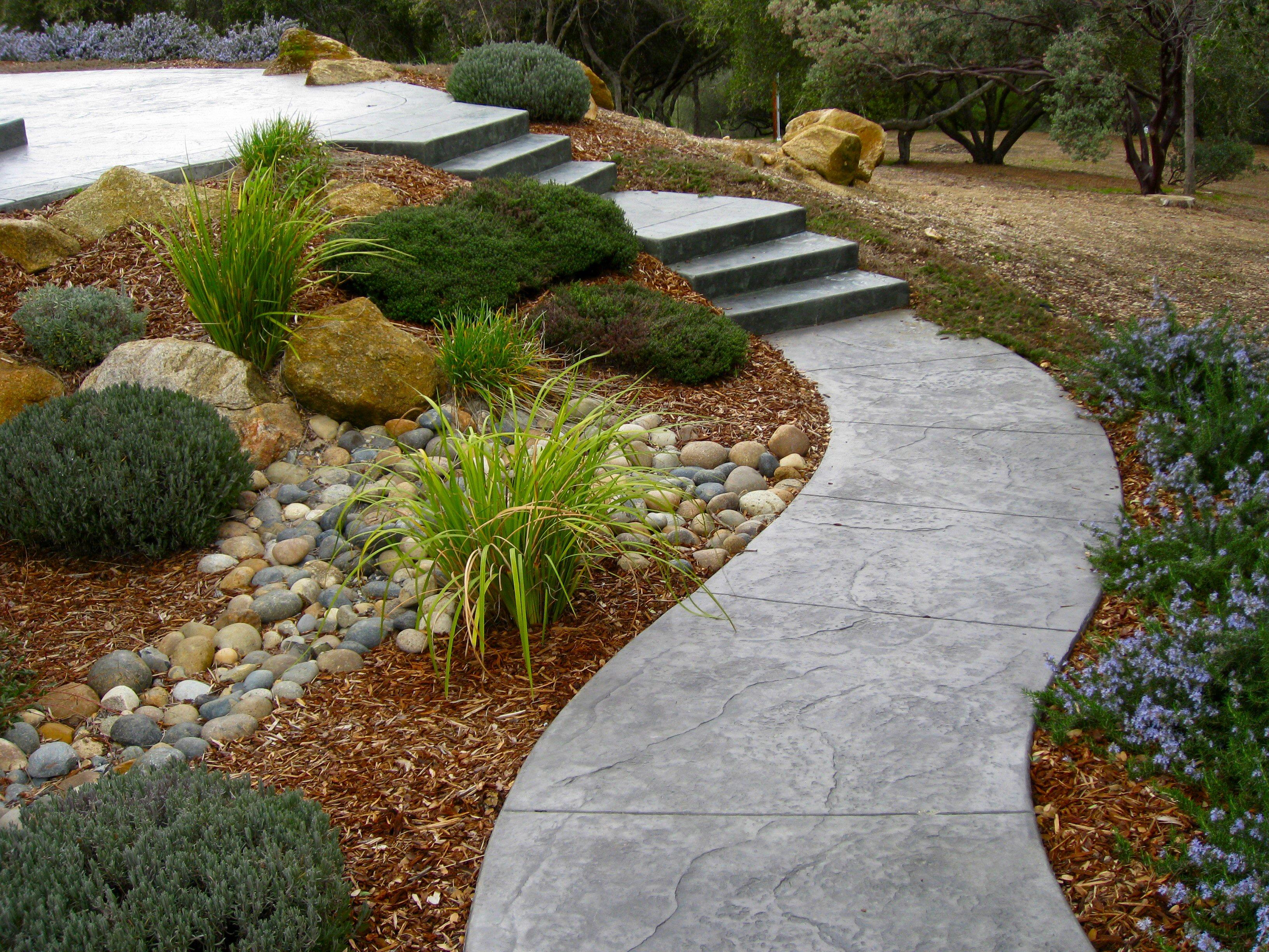 Concrete Sidewalks Surface Solutions Concrete Sf Bay